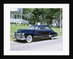 1947 Cadillac 61 by Unknown