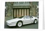 1985 Lotus Esprit Turbo by Unknown