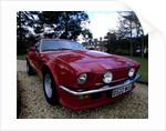 1985 Aston Martin Vantage by Unknown