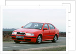 2001 Skoda Octavia 1.6i by Unknown