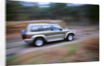 1998 Nissan Patrol GR by Unknown
