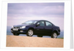 2001 Chrysler Neon 2.0i 16v by Unknown