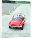 1962 Trojan 200 Heinkel bubble car by Unknown