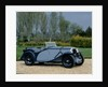 1934 MG NA Magnette by Unknown