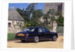 1999 Rolls Royce Silver Seraph by Unknown