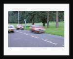 Gatso Speed Camera.2000 by Unknown