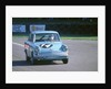 Ford Anglia races at 1998 Goodwood revival by Unknown