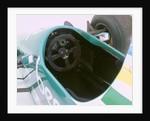 1986 Benetton BMW B186 by Unknown