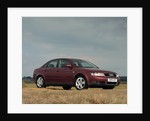 2001 Audi A4 2.0 by Unknown