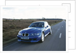 1998 BMW Z3M by Unknown