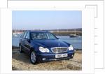 2003 Mercedes Benz C270 Estate by Unknown