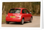 2003 Nissan Micra Dci by Unknown