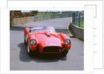 1958 Ferrari 250 Testarossa by Unknown