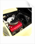 1967 Chevrolet Corvette Stingray by Unknown