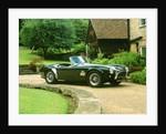 1964 AC Cobra by Unknown