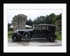 1924 Rolls Royce Silver Ghost 40-50 owned by Charlie Chaplin by Unknown