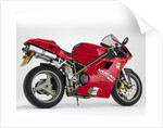 1995 Ducati 916 by Unknown