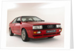 1991 Audi Quattro 20v by Unknown