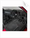 1991 Audi Quattro 20v by Unknown