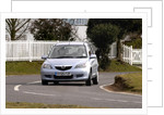 2005 Mazda 2 1.4D Antares by Unknown