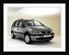 2002 Vauxhall Zafira by Unknown