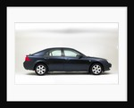 2003 Ford Mondeo dci by Unknown