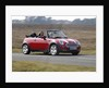 2004 Mini Cooper Convertible by Unknown