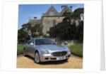 2004 Maserati Quattroporte by Unknown