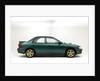 1997 Subaru Impreza Turbo by Unknown