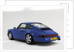 1992 Porsche 964 RS by Unknown