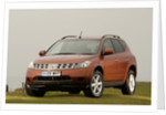 2005 Nissan Murano by Unknown