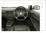 2004 VolksWagon Passat Tdi by Unknown