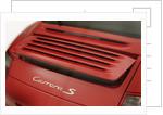2004 Porsche 911 Carrera 2 S by Unknown