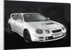 1995 Toyota Celica by Unknown