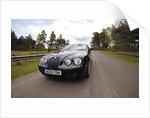 2005 Jaguar S Type Sport Diesel by Unknown