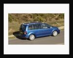 2006 Volkswagen Touran Tdi Sport by Unknown