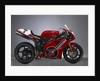 2000 & 2001 Ducati racing bike by Unknown