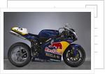 2001 Ducati racing bike by Unknown