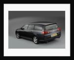2003 Honda Accord Tourer i-vtec by Unknown