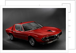 1973 Alfa Romeo Montreal by Unknown