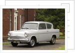1964 Ford Anglia Deluxe by Unknown