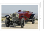 1922 Hispano Suiza Boulogne by Unknown