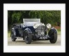 1934 Lagonda 16-80 T2 Special Tourer by Unknown