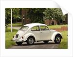 1971 Volkswagen Beetle by Unknown