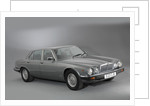 1987 Jaguar XJ12 Sovereign by Unknown
