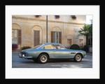 1968 Ferrari 330 GTC Coupe by Unknown