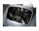 1956 Porsche 356 Pan American Carrera by Unknown