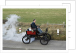 1902 Locomobile Steam Car by Unknown
