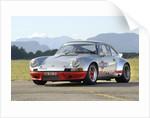 1973 Porsche 911 Carrera 2.8 RSR by Unknown