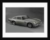 1964 Aston Martin DB5 Superleggera by Unknown